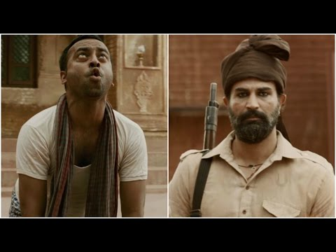 Begum Jaan | Pitobash As Sujit And Sumit Nijhawan As Salim Mirza