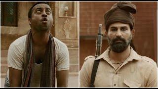 Begum Jaan | Pitobash As Sujit And Sumit Nijhawan As Salim Mirza