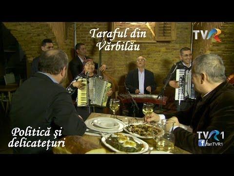 Taraful din Vărbilău - Constantine, Constantine (@Politică şi delicateţuri)