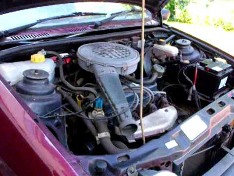 1996 ford fiesta azura 1 1 engine start youtube. Black Bedroom Furniture Sets. Home Design Ideas