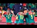 CAN-2017 : le Cameroun domine le Ghana (2-0) et se qualifie pour la finale