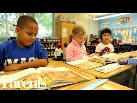 Parent-Child Relationship During School Years | Parents