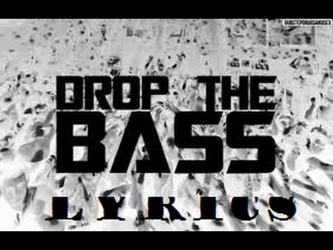 D D D Drop the bass ! - YouTube