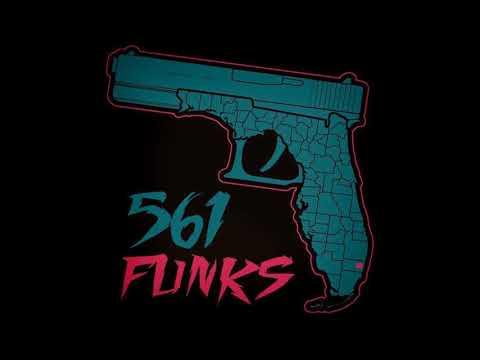 XKJA Ft. Yung Florida & Fuego - 50k World (Fast) 561Funks