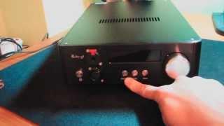 audio gd nfb 28 unboxing