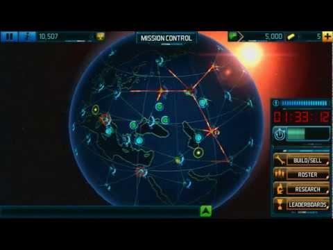 Global Outbreak игры для планшетов и смартфонов