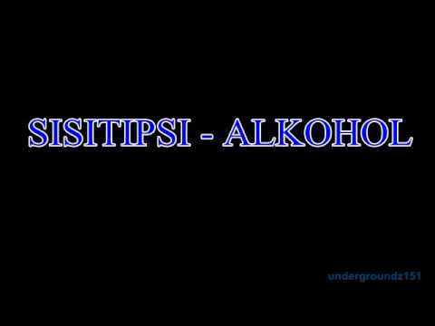 SISITIPSI   ALKOHOL