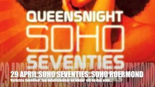 Queensnight CLub SOHO...SOHO SEVENTEES