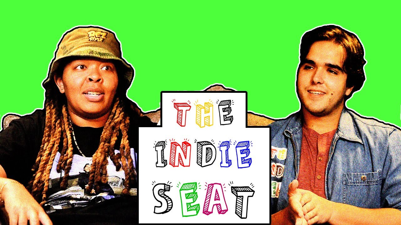 The Indie Seat - Featuring Chyna J