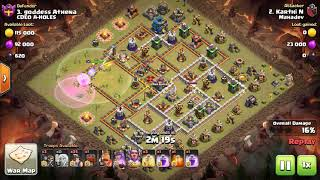 Th12 Destroyed Aq Walk Miners - Part 2