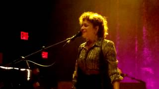 Norah Jones - Just A Little Bit / Lonestar - The Queen Theater - Wilmington, DE - 6/22/19