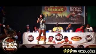 MC Gabi  Ao vivo e pela primeira vez na Roda de Funk  Full HD