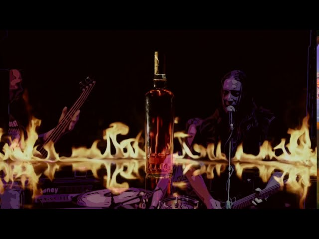 Southbound Snake Charmers - Whiskey n' Mojo (Official Video)