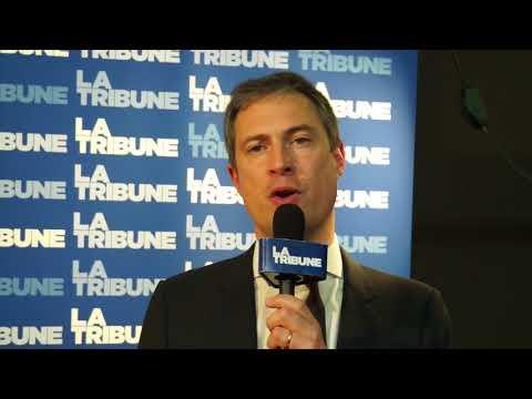 La Tribune de... Youenn Dupuis - Keolis