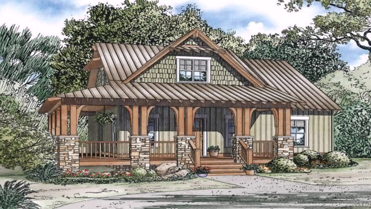 Small Italian Style House Plans Youtube