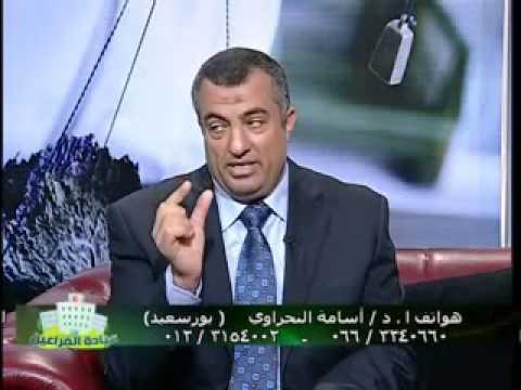 حلقه مهمه علي زرع العدسات داخل العين مع الدكتور اسامه النحراوي