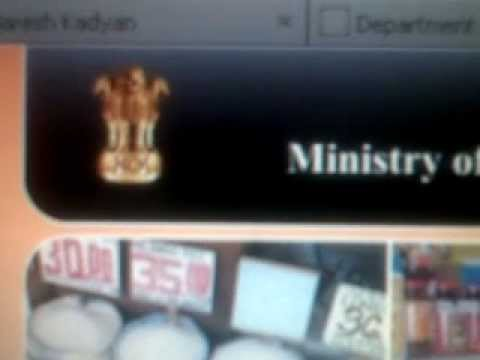 Ministry of Consumer Affairs, Food and Public Distribution insulted State Emblem of India