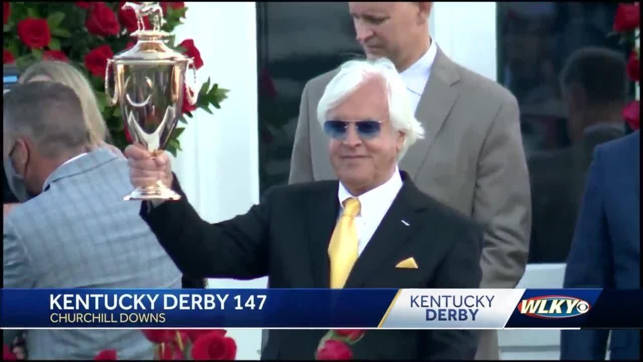 Baffert Does It Again: Medina Spirit Wins Kentucky Derby