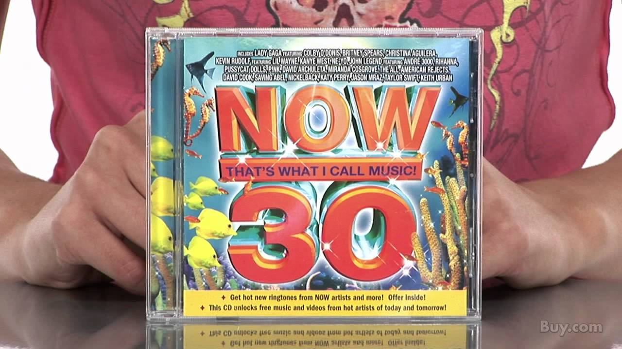 Now That s What I Call Music 84 UK