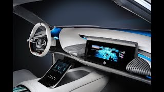 New Pininfarina HK GT Concept 2018 - 2019 Review, Photos, Exhibition, Exterior and Interior