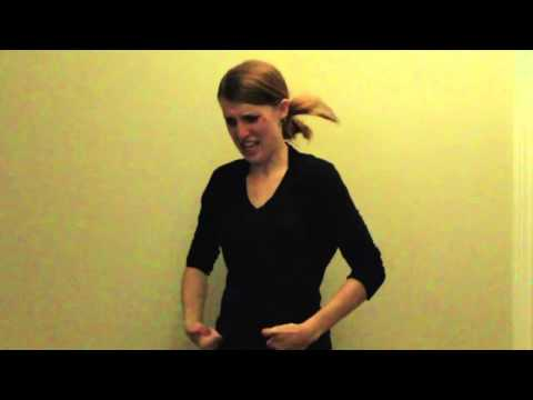 Eminem Lose Yourself ASL (STUDY 3M FRUITARIAN DIET)