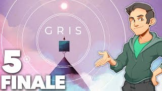 Gris - FINALE - Transfixed by Pretty
