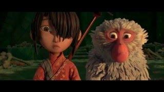 Kubo a kouzelný meč (Kubo and the Two Strings) - oficiální český dabovaný HD trailer
