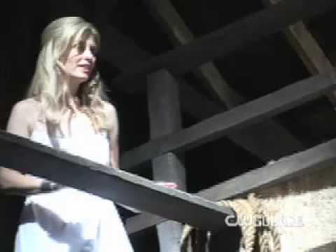 Helen Slater  Lara on Smallville  Part 1