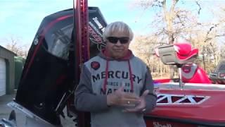 Jimmy Houston 2020 Ranger Boat Walkthrough