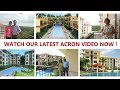 Life is better in an Acron Home in GOA!