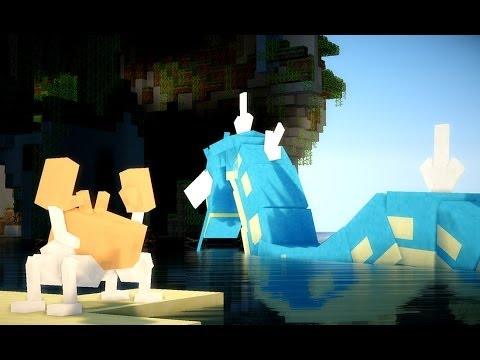 Скачать Pixelmon (Мод на ... - Minecraft.Ru.Net