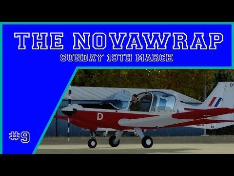 NovaWrap 19 March 2017