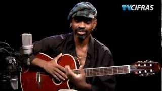 Dominguinhos e Nando Cordel - Gostoso Demais (aula de violão)