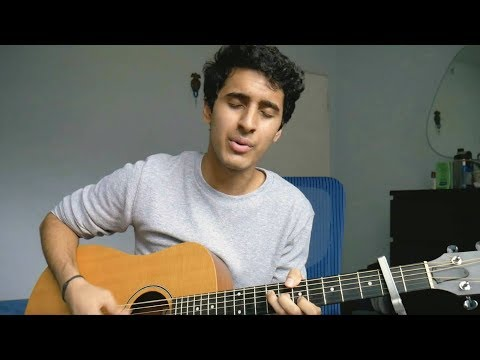 2002 - Anne Marie (Live Acoustic Cover by Jot Singh)