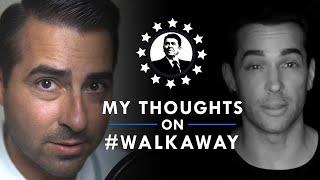 #walkaway REACTION