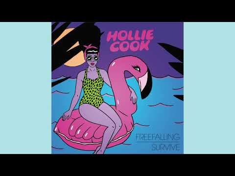 "Hollie Cook ""Freefalling"""
