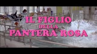 IL FIGLIO DELLA PANTERA ROSA - TRAILER