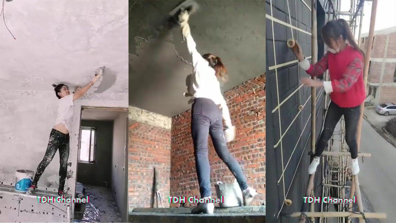 Female Construction Workers # 13 - wonderful women