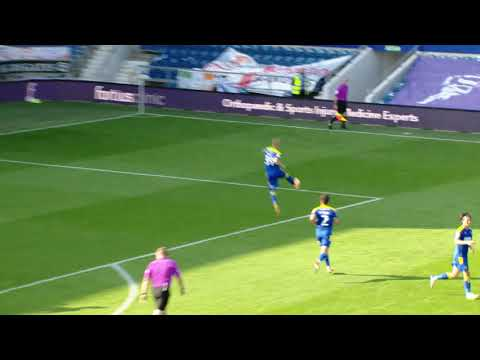 AFC Wimbledon Plymouth Goals And Highlights