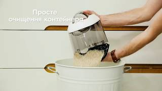 Пилосос Electrolux Pure C9 - U…