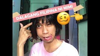 Dalagang Pilipina tutorial ni Mimi