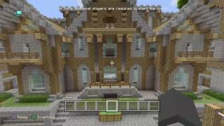 How To Get Out Of The Mini Game In Minecraft