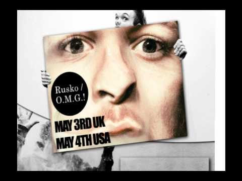 Rusko Hold On feat Amber Coffman lyrics