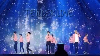 EXO -Tender Love - 1 Hour