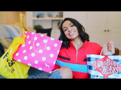 Black Friday Haul 2018! + Try - On