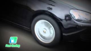 Toyo Tires Nano Energy 3 (30sec)