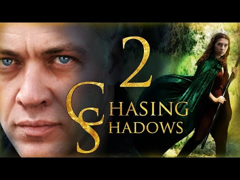 Chasing Shadows | Episode 2 | (Fantasy Web-Series)