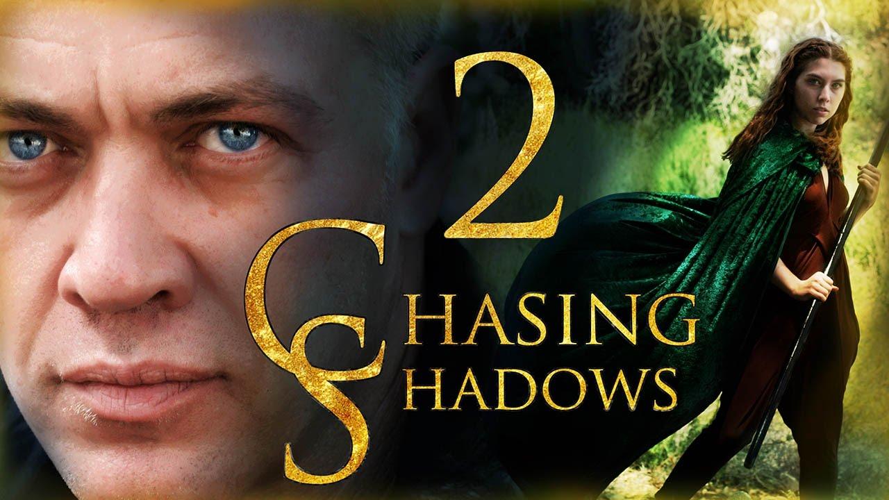 Download Chasing Shadows | Episode 2 | (Fantasy Web-Series)