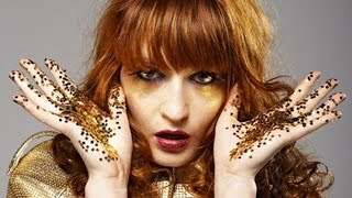 AllMusic New Releases 6/2/15: Florence + the Machine, Willie Nelson & Merle Haggard, The Darkness
