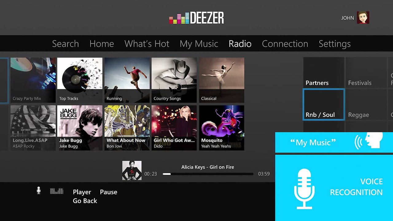xbox one broadcast how to add music